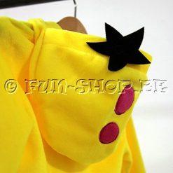 Carnaval kostuum peuter - Lier - verkleedkledij baby - kind - studio 100 - Bumbalu - Sticky Magico - kruippakje