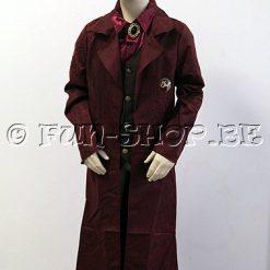 Halloween kostuum - Lier - verkleedkledij kinderen - griezel - tv serie - superheld - vampier - studio 100 - tv figuur