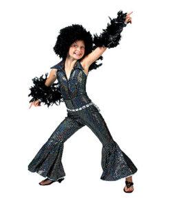 Lier - jaren 60 - 60's - jaren 70 - 70's - disco - studio 54 - glitter - glamour - pailletten - bling bling - puntkragen