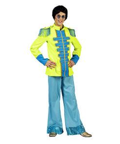 Lier - retro - Fun-Shop - jaren 60 - 60's - jaren 70 - 70's - The Beatles - John Lennon - Paul McCartney - disco - fluo - neon