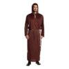 Halloween kostuum - Lier - verkleedkostuums - verkleedkledij volwassenen - griezelen - geest - pater - kerk - gelovige - carnaval