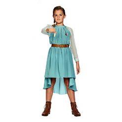 Halloween kostuum - Lier - verkleedkledij kinderen - griezel - tv serie - superheld - studio 100 - tv figuur - elf