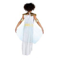 Carnaval kostuum kind - Lier - verkleedkledij kinderen - egypte - egyptenaren - piramide - sarcofaag - egyptische prinses