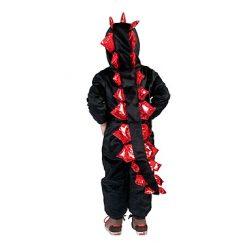 Halloween kostuum - Lier - verkleedkostuum - verkleedkledij kinderen - griezelen - dier - monster - carnaval