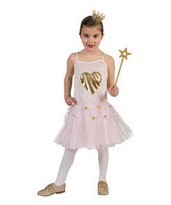 Carnaval kostuum kind - Lier - verkleedkledij kinderen - fantasiefiguur - sprookjesfiguur - Princess - frozen - roze kleedje
