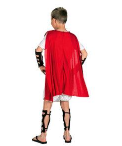 Carnaval kostuum kind - Lier - verkleedkledij kinderen - rome - akropolis - romeinen - romeinse strijder - gladiatoren