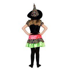Halloween kostuum - Lier - verkleedkostuum - verkleedkledij kinderen - griezelen - heksen - bezems - hekserij