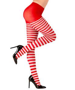 Lier - Halloween - Carnaval - Kerstmis - beenmode - sokken - panty - gestreepte kousen - Oktoberfest - charleston - kamping kitsch