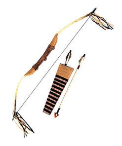 Lier - Carnaval - Western - indianen - tipi - themafeest - tomahawk - opperhoofd - krijger - accessoire - stamhoofd