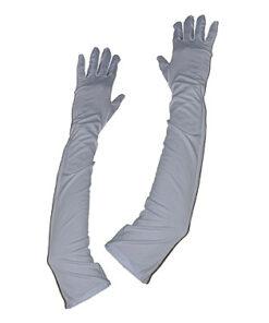 Lier - Kerstmis - Halloween - Charleston - jaren 20 - flapper - lange handschoenen - gala - hollywood - elleboog - Sinterklaas