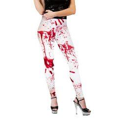 Halloween kostuum - Lier - verkleedkostuums - verkleedkledij volwassenen - griezelen - bloed - bloedspatten - broek - bloederig