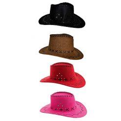 Lier - Carnaval - Western - cowboys - cowgirl - hoed - themafeest - western hoofddeksel - volwassenen - kinderen