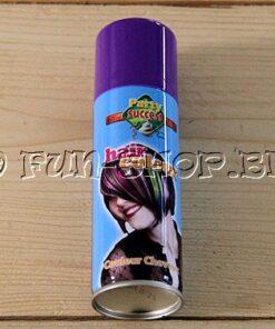 Lier - Carnaval - Halloween - haren kleuren - gekleurde spray - hair color - haarverf - andere haarkleur - haarspray