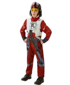 Carnaval kostuum kind - Lier - verkleedkledij kinderen - film - bekend figuur - Disney - space - ruimte - Jedi - Sith - Episode