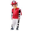 Carnaval kostuum kind - Lier - verkleedkledij kinderen - dieren - kleuter - peuter - baby - brandweer - hond - Nickelodeon