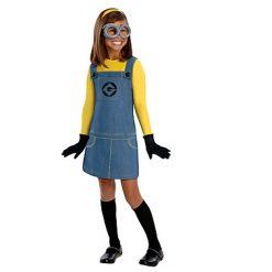 Carnaval kostuum kind - Lier - verkleedkledij kinderen - Minions - Dispicable Me - Verschrikkelijke ikke - Universal