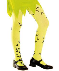 Lier - Carnaval - Halloween - heksen - hekserij - neon fluo - vleermuis - vampieren - bat