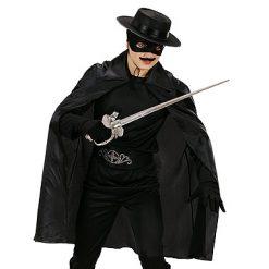 Halloween kostuum - Lier - verkleedkostuum - verkleedkledij kinderen - griezelen - western - zorro - tv figuur - bekend figuur - duivel