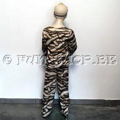 Halloween kostuum - Lier - verkleedkostuum - verkleedkledij kinderen - griezelen - sarcofaag - mummie - egypte