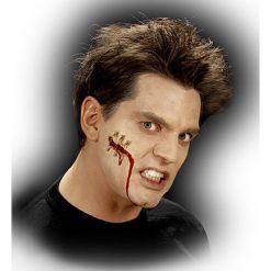 Halloween accessoires - Lier - bloed - special effects - film - televisie - theater - nepwonde - special FX - open wonde