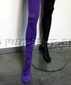 Lier - Carnaval - Halloween - beenmode - legging - neon fluo - vleermuis - vampier - voordoo