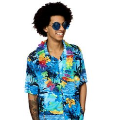Hawaihemdblauw 3