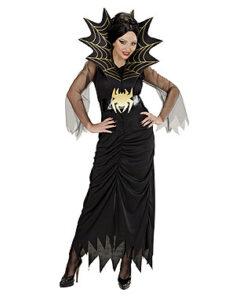 Halloween kostuum - Lier - verkleedkostuums - verkleedkledij volwassenen - griezelen - spin - spinnenweb - spinnen