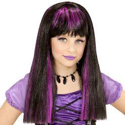 Lier - Carnaval - Halloween - heksen - hekserij - meshes - witch - nep haar