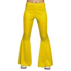 Lier - jaren 70 - 70's - jaren 60 - 60's - disco - olifantenpijpen - studio 54 - Fun-Shop - hippie - flower power - gele broek