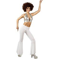 Lier - jaren 70 - 70's - jaren 60 - 60's - disco - olifantenpijpen - studio 54 - Fun-Shop - hippie - flower power - witte broek
