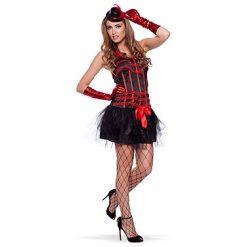 Lier - Carnaval - Halloween - Kamping Kitsch - oktoberfest - jaren 80 - jaren 90 - visnet - gaten panty - sexy