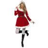 Kerstvrouwkort 33597 Smif