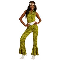 Lier - jaren 70 - 70's - olifantenpijpen - disco - groovy - Fun-Shop - puntkragen - retro - studio 54 - hippie