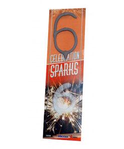 Lier - Verjaardag - Nieuwjaar - Huwelijk - verjaardagskaars - caketopper - taarttopper - vuurwerk - sterrenstokje - sterretjes