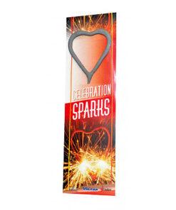 Lier - Verjaardag - Nieuwjaar - Kerstmis - Liefde - huwelijk - caketopper - taarttopper - vuurwerk - sterrenstokje - sterretjes