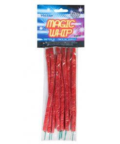 Lier - Verjaardag - Nieuwjaar - Huwelijk - Kerstmis - magic whip - knetterend lint - vuurwerk strook - vuurwerk
