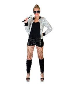 Lier - jaren 80 - 80's - disco fever - glitter & glamour - i love the 90's - Fun-Shop - disco - pailletten - studio 54
