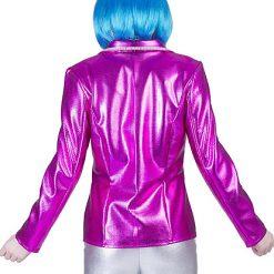 Lier - jaren 70 - 70's - jaren 60 - 60's - jaren 80 - 80's - disco - glitter - glamour - studio 54 - Fun-Shop - pink - fuchsia