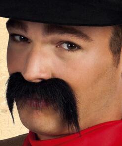 Lier - Carnaval - Western - cowboy - kleefsnor - nepsnor - mexicaan - plaksnorren - vermomming - bekend figuur - theater - toneel