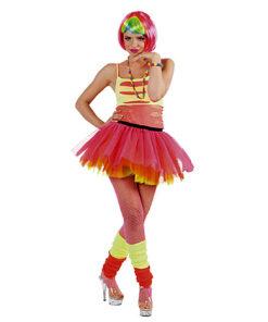 Lier - Fun-Shop - Carnaval - neon fluo - fluodag - yellow - fel geel - fluo geel - blacklight - party - feesten - kamping kitch