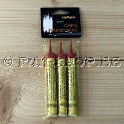Lier - Verjaardag - Nieuwjaar - Kerstmis - kaars - verjaardagskaars - fontein - caketopper - taarttopper - vuurwerk