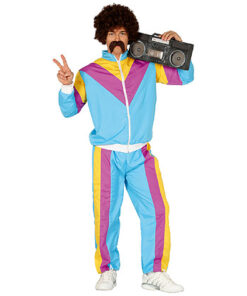 Lier - jaren 80 - 80's - jaren 90 - i love the 90's - kamping kitsch - retro - trainingspak - foute party - fluo - Fun-Shop