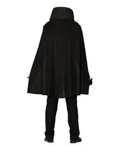 Halloween kostuum - Lier - verkleedkostuums - verkleedkledij volwassenen - griezelen - voodoo - onthoofd - afgehakt hoofd