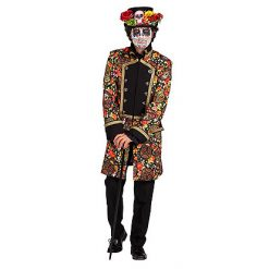 Halloween - Lier - Day off the dead - dia de los muertos - dag van de doden - schedels - mexico - feest - skulls - kleurrijk