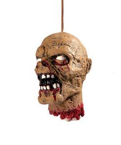 Halloween Decoratie - Lier - wanddecoratie - versiering - onthoofding - afgehakte kop - horror