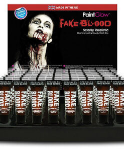 Halloween decoratie - Lier - bloed - horror - fake blood - nepbloed - wonde - namaak wonden - super realistisch
