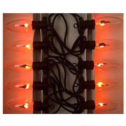 Lichtsnoervlammenlampen 841