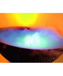 Lier - Carnaval - Halloween - rook - mist - heksen - sprookjes - tovenaar - sfeer - decor - led verlichting - special effect