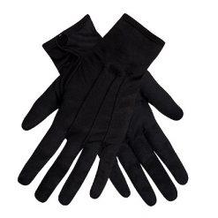 Handschoenen Kort Zwart