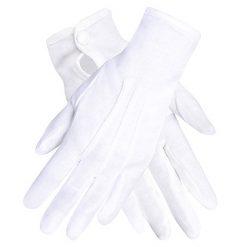 Lier - accessoire - halloween - handschoen - dia de los muertos - day off the dead -carnaval - Sinterklaas - Kerstman - Koning